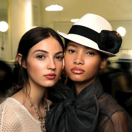 El maquillaje de la Colección Crucero CocoCuba de Chanel: muchos productos waterproof y nada de máscara