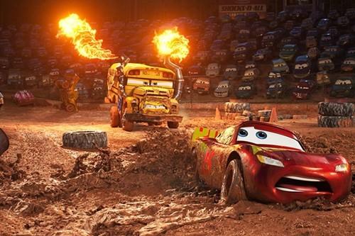 Cars 3: Hacia la Victoria, un videojuego que merece más reconocimiento (igual que la película)