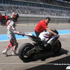 Foto 70 de 127 de la galería entrenamientos-desde-boxes-en-portimao en Motorpasion Moto