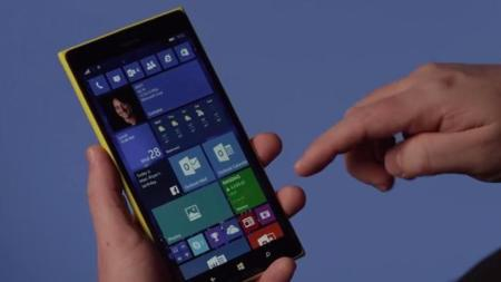 Windows 10 Technical Preview Mobile