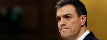 Sánchez contra las cuerdas: el destrozo económico hace replantear el confinamiento total