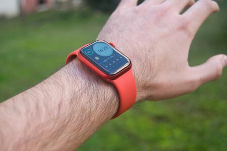 Comparativa Smartwatches 10
