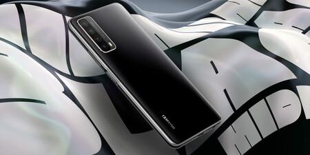 Huawei P Smart 2121 Negro