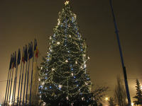 Danzas tradicionales rumanas para celebrar el invierno y fin de año
