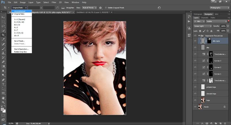 Foto de Aprendiendo con Adobe Photoshop CS6: Características para fotógrafos (Capítulo 1, segunda parte) (4/14)