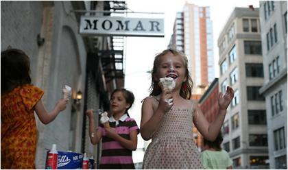 Arte y música en el MOMAR de Nueva York