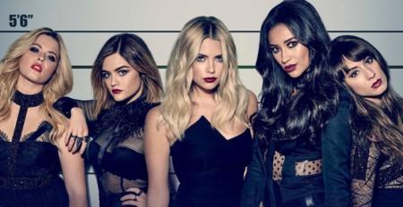 'Pretty Little Liars', primer tráiler de los episodios finales de la serie