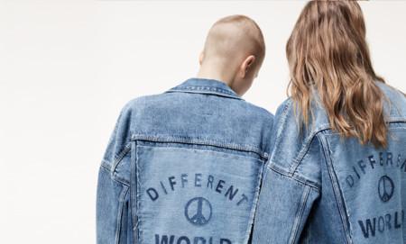 Si necesitas más denim en tu vida, Zara TRF viene al rescate con su nueva colección
