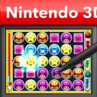 Los puzzles más coloridos llegarán a 3DS con Puzzle & Dragons Z y su versión Mario