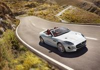 Llamado a revisión para el Jaguar F-Type