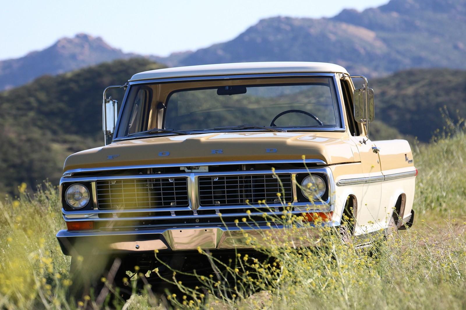 Foto de ICON 4x4 Ranger 1970 Reformer Series (37/38)