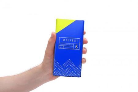 Delizet Chocolate