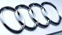 Audi también con el F.C. Barcelona