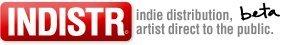 Indistr, red de distribución y ventas de música para artistas independientes
