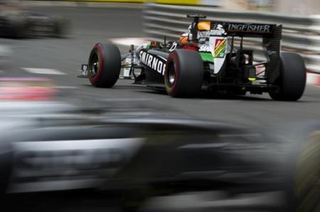 """Bob Fernley:""""Sabemos que el VJM07 es bueno en carrera pero malo en clasificación"""""""
