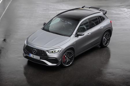 Mercedes Amg Gla 45 2021 11