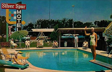 Motel - 9