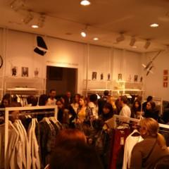 Foto 12 de 13 de la galería isabel-marant-para-h-m-el-dia-de-la-venta en Trendencias