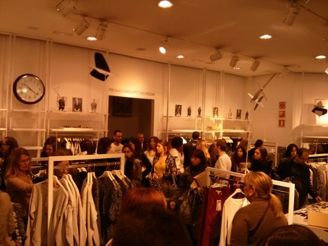 Foto de Isabel Marant para H&M: el día de la venta (12/13)