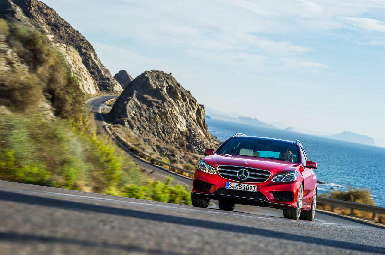 Foto de Mercedes-Benz Clase E 2013 (44/61)