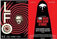 Syfy 2015 | 'LFO', de menos a más, y 'A Girl Walks Home Alone at Night', un cóctel mal agitado