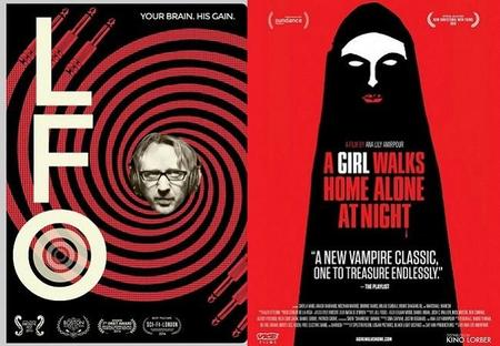 Syfy 2015 | 'LFO', de menos a más, y 'A Girl Walks Home Alone at Night', un cóctel mal agitado