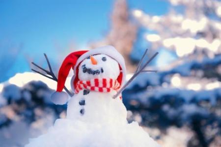 Nueve aplicaciones para conocer qué tiempo hará estas Navidades