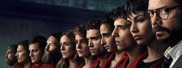 Se desata el caos: Así de impresionante el tráiler que nos trae  Netflix de la cuarta temporada de 'La Casa de Papel'