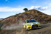 El Campeonato de España de Rallyes de Tierra se podrá ver en directo por internet