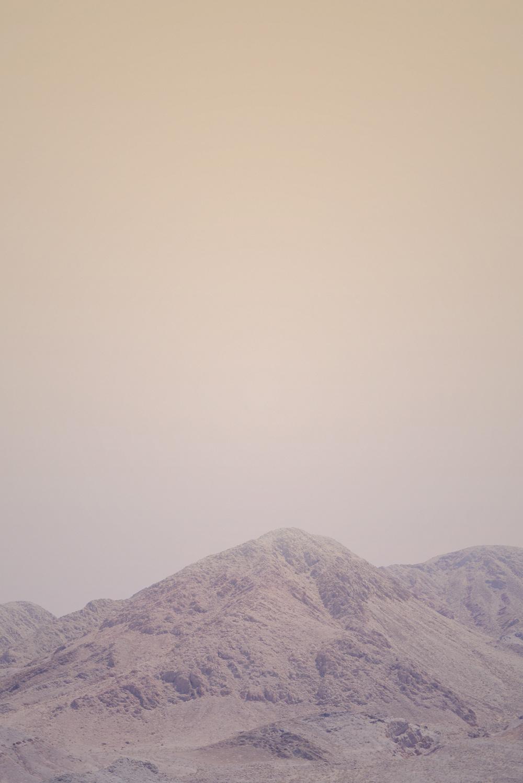 Foto de El color del desierto (11/13)