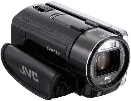 JVC Everio GZ-GX1
