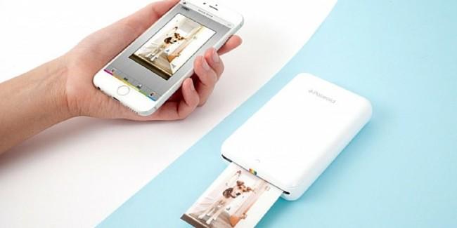 Polaroid Zip Inpost1