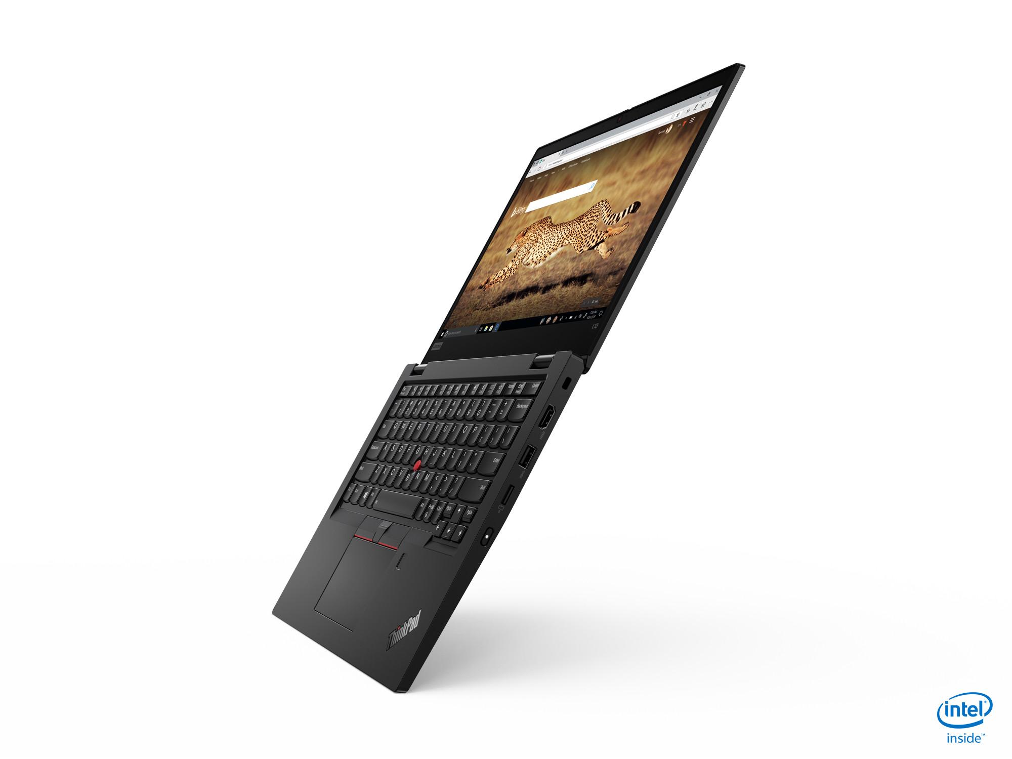 Foto de Lenovo ThinkPad L13, L13 Yoga, L14 y L15 (1/16)