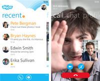 Skype para Windows Phone 8 se actualiza con importantes mejoras de rendimiento