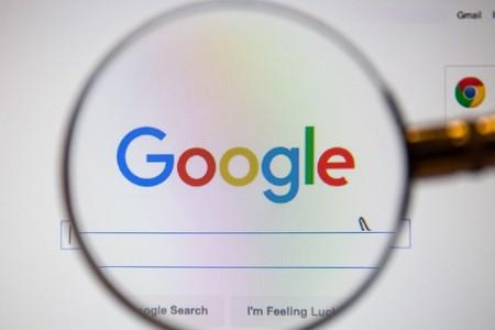 Google Lupa
