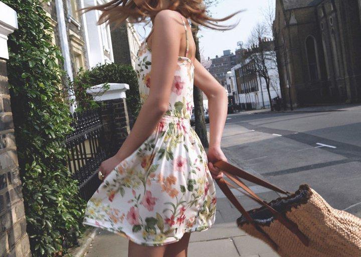 Foto de La inspiración del streetstyle sigue en Pull & Bear Primavera 2011 (1/6)