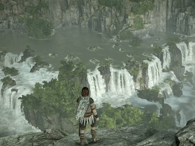 El apartado visual de Shadow of the Colossus en PS4 puesto a prueba por Digital Foundry