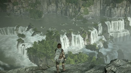 El apartado visual de Shadow of the Colossus en PS4 puesto a prueba por Digital Foundry