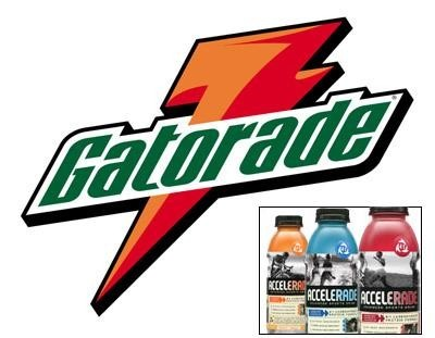 Cadbury vs Gatorade