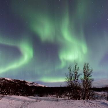 Los 11 mejores hoteles para disfrutar de la aurora boreal esta temporada