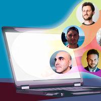 Ocho desarrolladores responden: qué me ayudó a convertirme en mejor programador