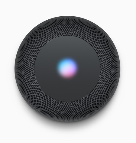 Homepod Siri Interact