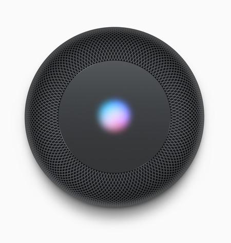 HomePod es el altavoz inteligente de Apple