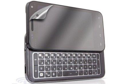 Samsung Galaxy S2 estrena teclado QWERTY
