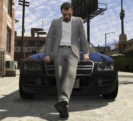 'Grand Theft Auto V' vuelve a salir a la luz con varias imágenes