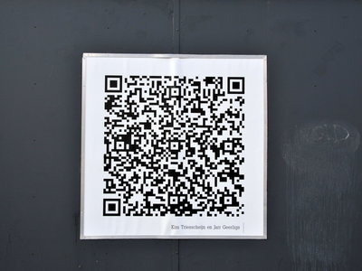 Cómo leer códigos QR con iOS 11 sin instalar ninguna app en tu iPhone o iPad