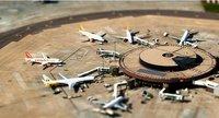Una tasa en los billetes de avión para combatir la pobreza