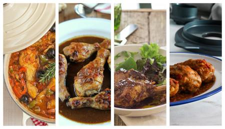 23 guisos de pollo reconfortantes que te vendrán bien para combatir el frío