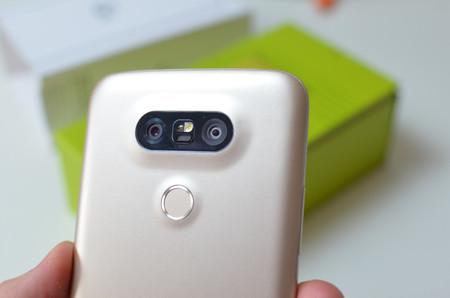 LG G5 doble cámara