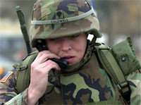 Nokia firma acuerdo con el ejército americano
